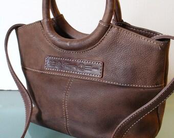 Vintage Fossil Tote Bag