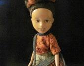 RESERVED FOR NAN Bratz Transformed into Just Kids, Bratz dolls changed