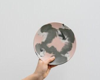 Small Concrete Plate