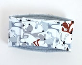 Sm-L Male dog Belly Band