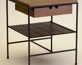 Early Table by Paul McCobb Planner Group for Winchendon Furniture vintage