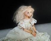 MiLou ~ OOAK Art Doll