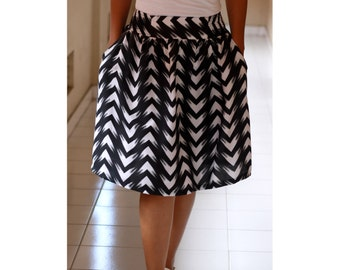 Wool Skirt Womens ClothingBlack skirt Midi Skirt skirt