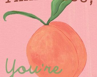 Peach - 6-pack