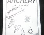 Archery Pattern Pack