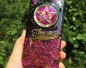 Sailor Moon customize case.