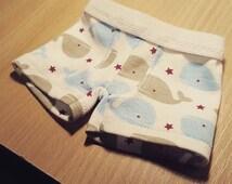 Boxer SD13 boy Doll BJD underwear