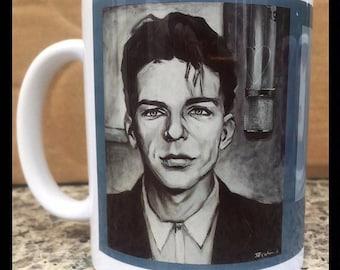 Frank Sinatra Mug