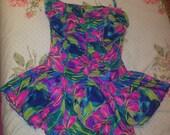Vintage Catalina Swimsuit