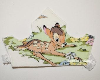 bambi comfy crown