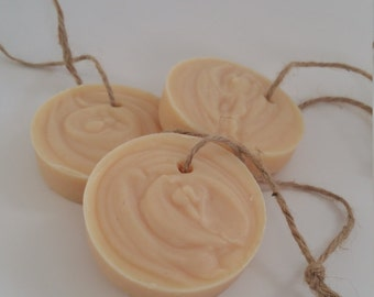 Natural Dog Soap - Handmade Dog Soap - Pet Shampoo Bar - Pet Soap - Dog Shampoo Bar - Doggie Soap