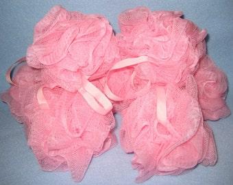 Pink Pouf Etsy