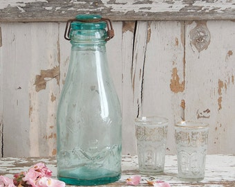 Vintage French Canning Jar