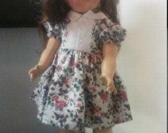 Vintage Ideal doll Tony ca 1950's