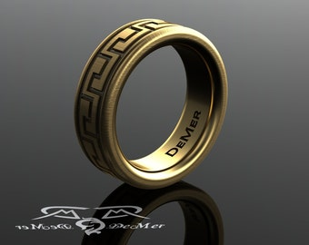 Versace Ring Etsy