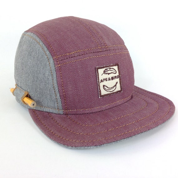 Baseball Cap from Ape and Bird