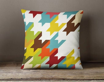 popular items for houndstooth bed on etsy