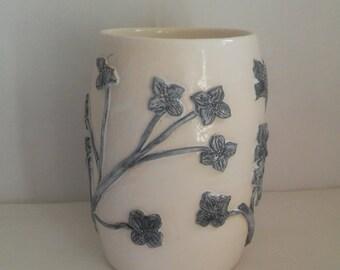 Dogwood Bloom Vase
