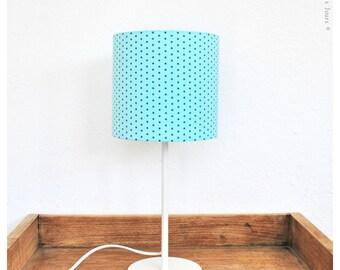 Lamp BLUE LAGOON