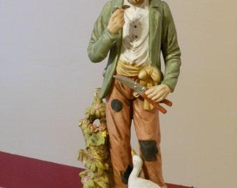 Price Import Tall Gardener Figurine