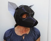 Chihuahua Dog Mask - Perfect for fancy dress