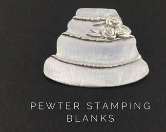wedding cake stamp etsy. Black Bedroom Furniture Sets. Home Design Ideas
