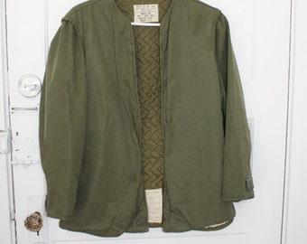 60s Army Jacket