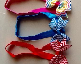 Elastic Headband
