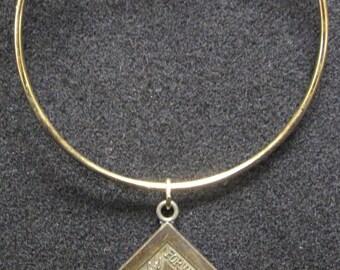 1969 Richard Nixon Inaugural Souvenir Bracelet