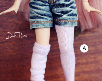 Socks for Blythe