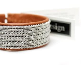 Saami armband   Sami bracelet   made in sweden   viking armband   sami jewelry   bracelet lapon   lapland bracelet   swedish bracelet Noatun