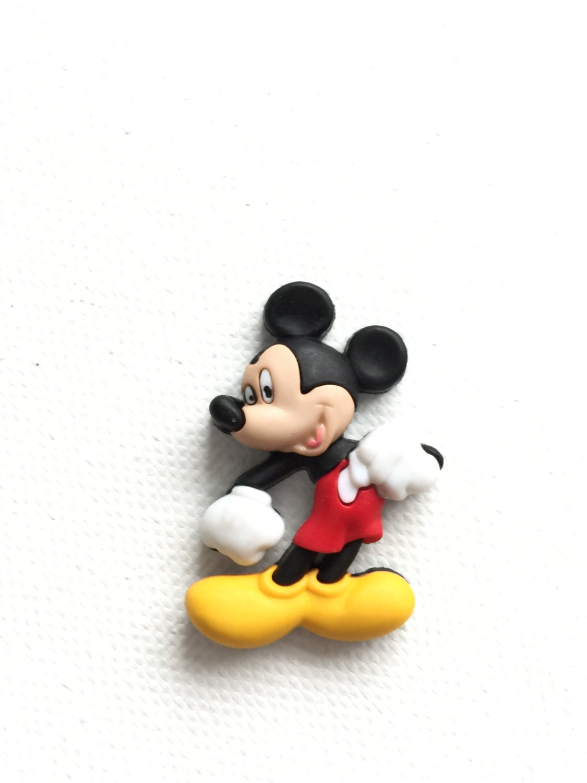 Mickey Pin Mickey Mouse Lapel Pin Mickey Mouse Club Disney