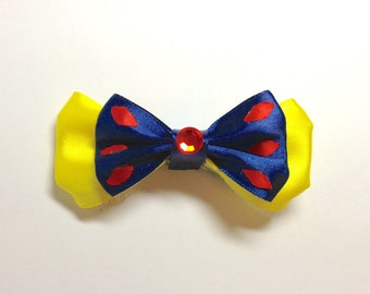 Snow White Bow