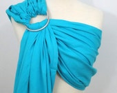 Woven wrap ring sling - 1...
