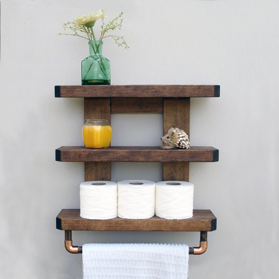 Popular The Wooden Organizer Is Handcrafted By A Small Familyrun Business That Also Has An Etsy Shop Beyond Being Functional  20 Hooks To Hold Your Rings And
