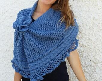 Circular scarf / Infinity Scarf / Rund-Schal