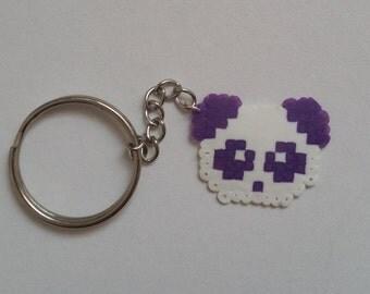 "Keychain ""panda"""