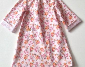 Size 6T - Girls Dress by Sweet Jane Handmade