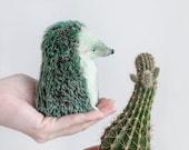 Cactus Hedgehog - 11cm
