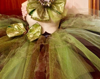 SALE Glamour Camo Tutu-Perfect for: Pageant, Outfit of Choice Special occasion, photo shoot, dress-up play, Daddy's girl