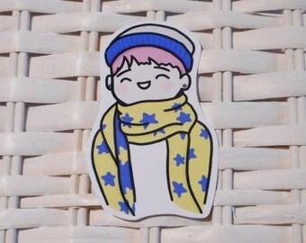 BTS V Taehyung - Sticker