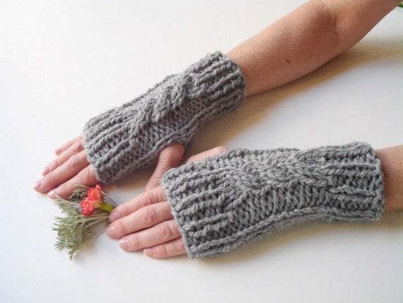 fingerlose handschuhe stricken handschuhe handschuhe stricken. Black Bedroom Furniture Sets. Home Design Ideas