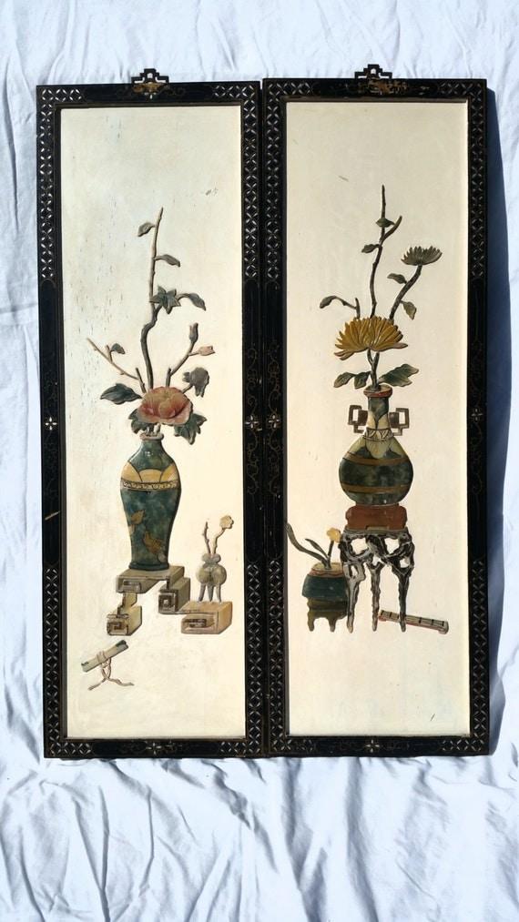 Asian Panel Art 26