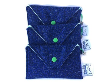 Fabric Wallet, Small purse, Purse, Business Card Holder, Womens wallet, Mini Wallet, Credit Card Holder, Purse Organizer  Handmade wallet