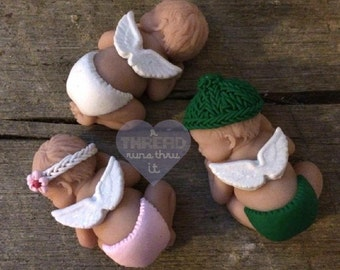 Miscarriage Keepsake - Infant Loss Sympathy Gift -Pregnancy Loss Memorial - Infant Remembrance Gift -
