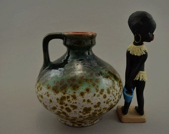 Vintage vase / Marei / 3049 | West Germany | WGP | 70s