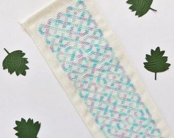 Celtic cross stitch. Celtic Knots cross stitch pattern. modern cross stitch. cross stitch chart. Modern Celtic design. Celtic pattern.