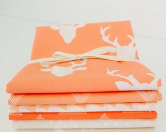 1/2 Yard Bundle- Hello, Bear by Art Gallery Fabrics- 6 Fabrics