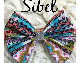 Sibel Bow Band Homemade