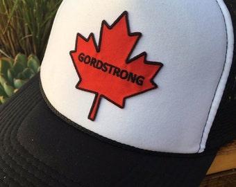 GORDSTRONG Trucker Hats
